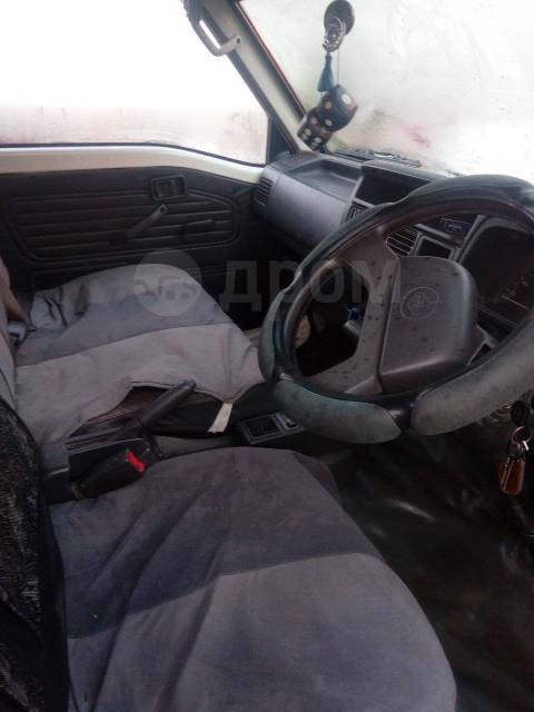 Nissan Vanette. Ппродам грузовик , 2 200куб. см., 1 000кг., 4x2