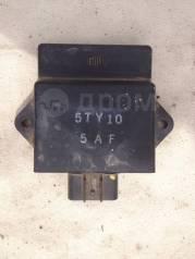 Комутатор на Yamaha Cygnus x 125