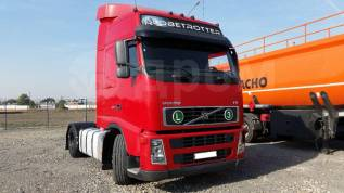 Volvo FH 13, 2010