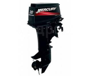 Лодочный мотор Mercury 30 E Мототека