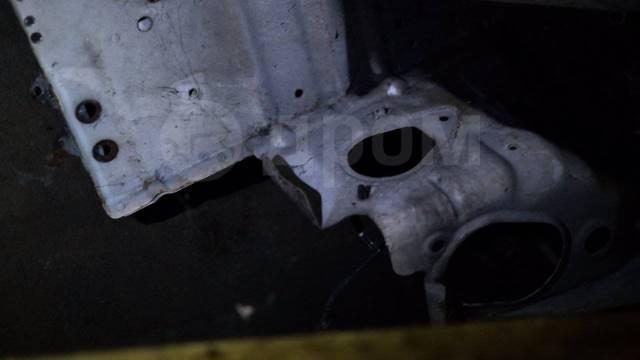 Лонжерон правый Nissan Primera TNP12 WTNP12 WHP12 P12