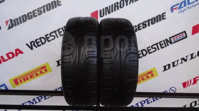 Pirelli P6000. летние, б/у, износ 30%