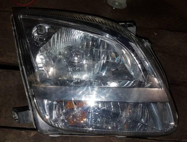 Фара. Chevrolet Cruze, HR52S, HR82S