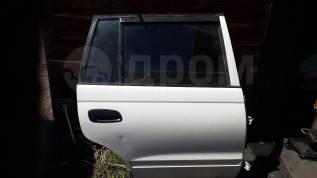 Дверь , правая задняя Toyota Caldina