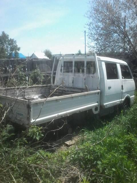 Продам грузовик Mazda Bongo Brawny. - Mazda Bongo Brawny ...
