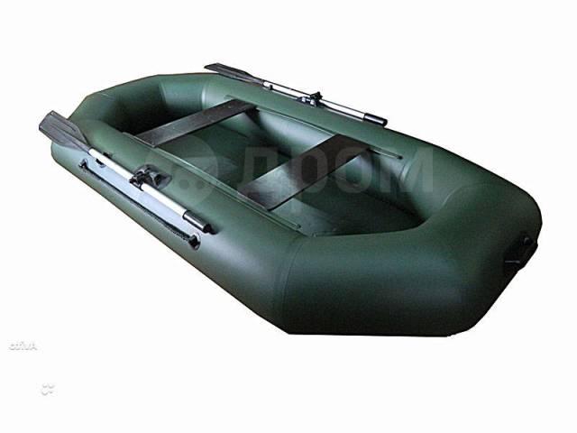 Rusboat. 2020 год, длина 2,40м., 0,10л.с. Под заказ