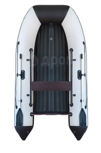 Rusboat RB 290НД. 2020 год, длина 2,90м., двигатель подвесной, 10,00л.с., бензин. Под заказ