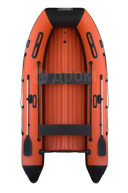 Rusboat Афалина 360 AFL. 2020 год, длина 3,60м., 25,00л.с., бензин. Под заказ