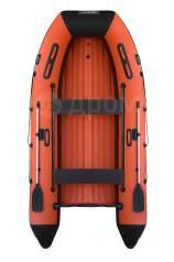 Лодка Афалина 360 AFL
