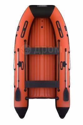 Rusboat Афалина 420 AFL. 2020 год, длина 4,20м., двигатель подвесной, 29,00л.с., бензин. Под заказ