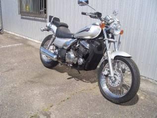 Kawasaki Eliminator 250, 1998