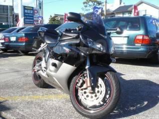 Honda CBR 1000, 2005