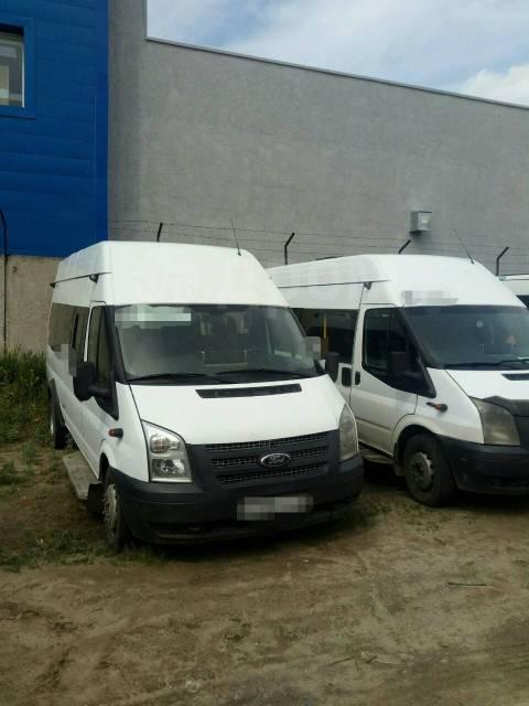 Ford Transit 222708. Продается микроавтобус Форд Транзит, 18 мест