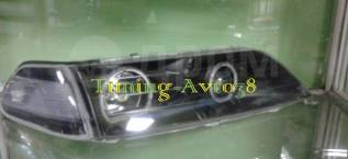 Фары передние тюнинг Toyota Mark II GX100 1996-2000