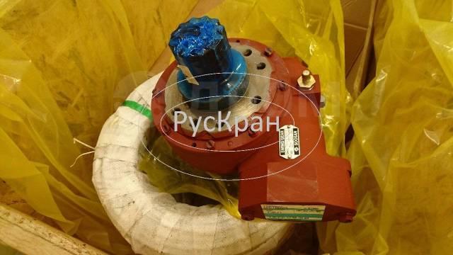J17250 Редуктор поворота колонны КМУ Soosan SCS 736, SCS 746, SCS 866