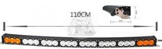 Фара светодиодная 24 диода по 10W