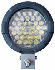 Фара светодиодная P 36 диодов по 1W