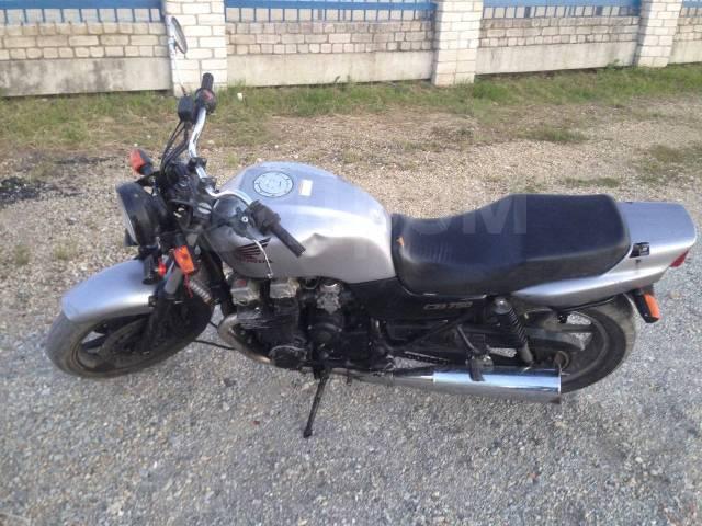 Honda CB 750. 750куб. см., исправен, без птс, с пробегом