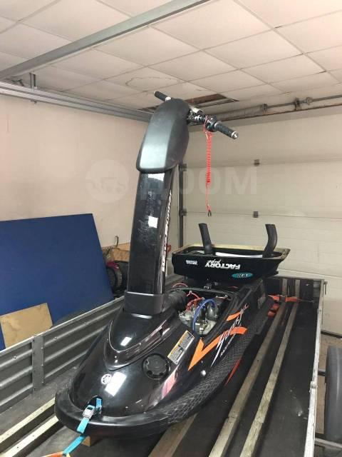 Yamaha SuperJet. 2012 год