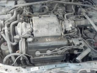 Продам двигатель Honda C27A  V6 2700cc