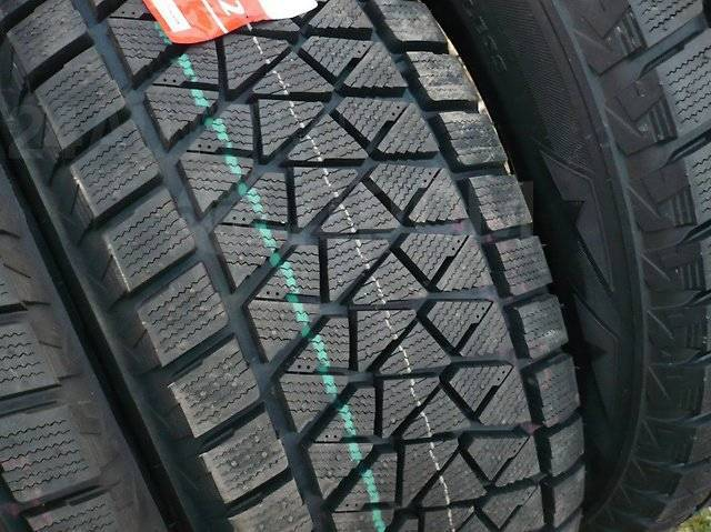 Bridgestone Blizzak DM-V2 JAPAN 2021, 285/50R20