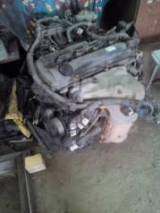 Мотор 1AZ-FSE по запчастям, б/у