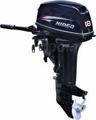 Продам Лодочный Мотор Hidea HD 18 FHS