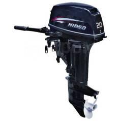Продам Лодочный Мотор Hidea HD 20 FHS