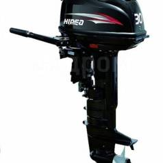 Продам Лодочный Мотор Hidea HD 30 FHS