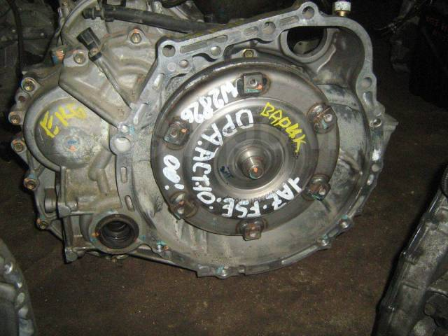 АКПП для Toyota Camry/ Corolla/ Highlander 2AZ-FE
