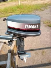 Лодочный мотор Yamaha 4AS
