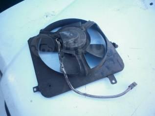 Продаю вентилятор радиатора ваз 2109