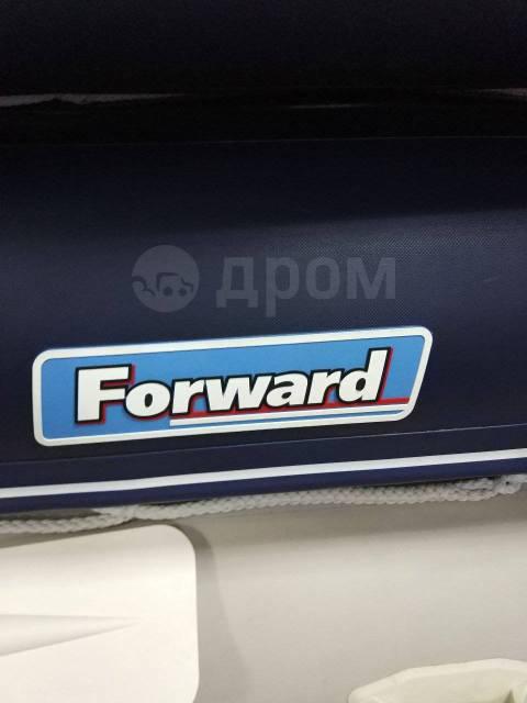 Forward. 2014 год, длина 3,60м., двигатель без двигателя, 20,00л.с., бензин