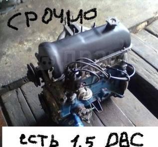 Продам двигатель лада 2106 1.6