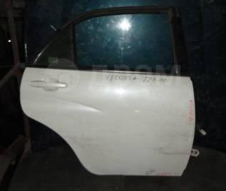 Дверь Toyota Verossa GX110 задняя правая