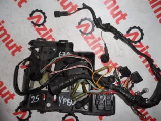 Продам электропроводку (коса) Yamaha F80, 67F-82590-02-00