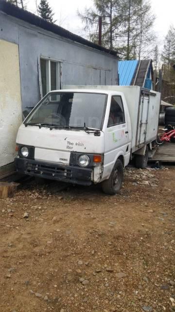 Nissan Vanette. Продам грузовик , 2 000куб. см., 1 250кг., 4x4