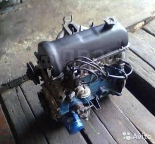 Продам двигатель Лада 2107