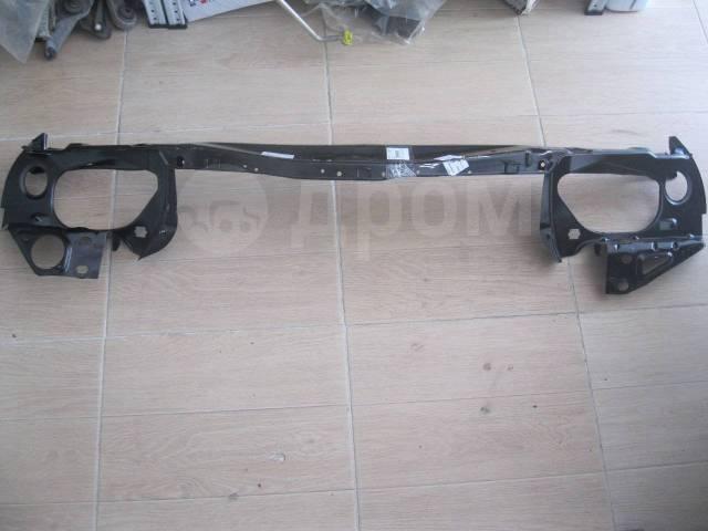 Панель передняя (очки) Daewoo Nexia