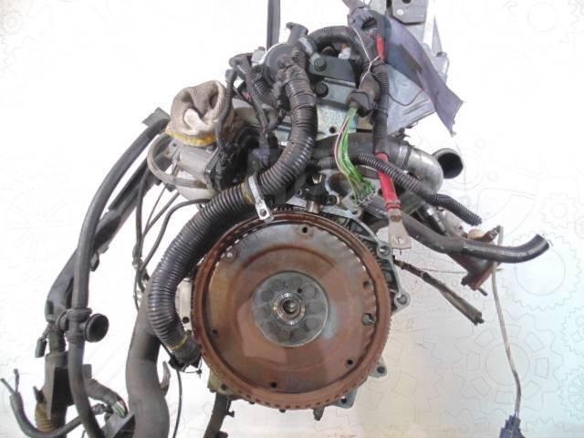 Двигатель в сборе. Volvo V70, SW58, SW61 Volvo C70 Volvo S70 B5244S, B5244S2, B5244T3