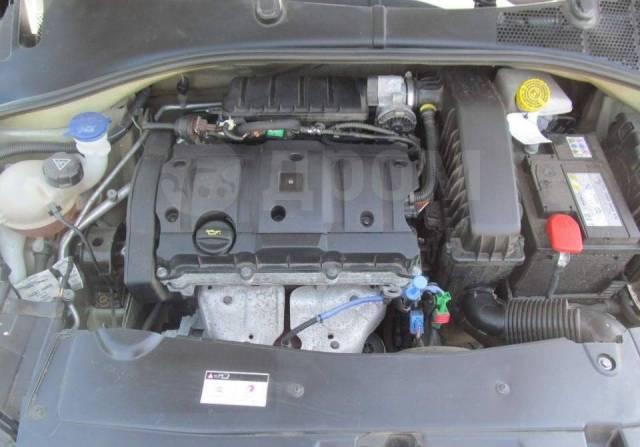 Двигатель в сборе. Peugeot 301 Peugeot 605, 6B Peugeot 408 EC5, EC5F. Под заказ