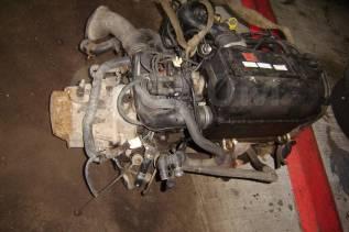 Двигатель 3.6B LFX на Chevrolet