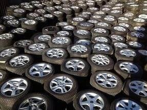 BaikalWheels- Диски и Шины мировых производителей! Новые и контрактные
