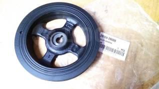 Шкив коленвала Hyundai Elantra 06-11 Accent 11-I20 30 I40 07- IX20 IX