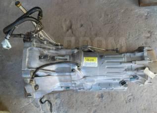 АКПП Suzuki Escudo 2007 г. TD54W, J20A