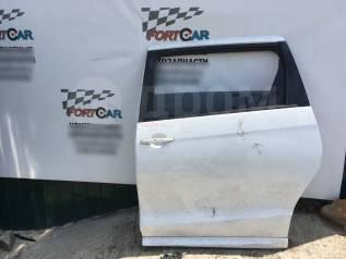 Дверь задняя левая Toyota Estima ACR50W