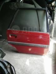 Продаю дверь Toyota Corona AT150, 85г, задняя правая.