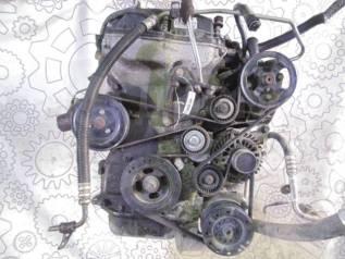 Контрактный (б у) двигатель Додж Avenger 2009 г. ED3 2,4 л бензин,
