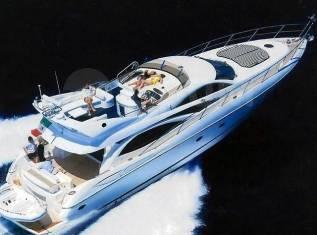НЕ Агенство Аренда катера VIP-класса Sunseeker от 7500 рублей в час