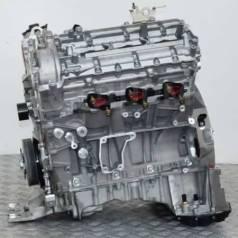 Новый двигатель 642.855 3.0D на Mercedes с навесным